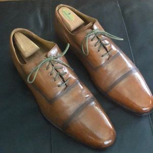Cole Haan dress shoes size 13m In Carmel